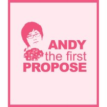 the first propose