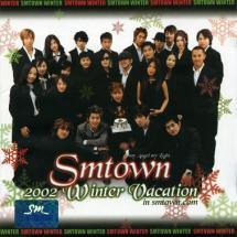 winter vacation sm town 2002
